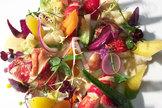 Les restaurants Rostang passent à l'heure d'été !